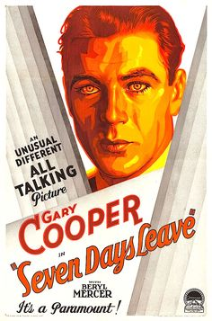 #Sevendaysleave. With Garycooper