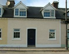 30 New Street, Lismore, Co. Waterford - House to let