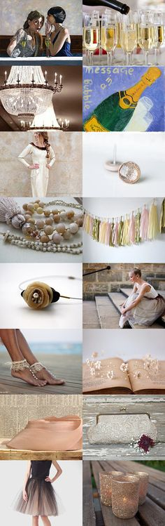 Champagne moments by 3buu on Etsy--Pinned with TreasuryPin.com