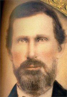 Wallace Day Styron NC Artillery Co G CSA. He was from Carteret County, NC and was my Cousin 4 generations removed.