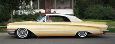 1960 Buick Invicta Convertible custom concept