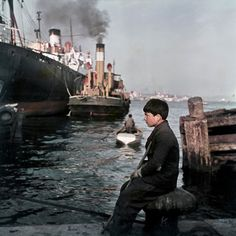 Istanbul in the Photo by Ara Güler / Magnum Photos. Landscape Photography Tips, Underwater Photography, Artistic Photography, Color Photography, Street Photography, Historical Pictures, Historical Sites, Great Photos, Old Photos
