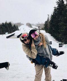 ski pals