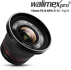 Tolles Weitwinkelobjektiv mit hervorragender Qualität  Elektronik & Foto, Kamera & Foto, Objektive, Kamera-Objektive, Objektive für Spiegelreflexkameras Filter, Fuji, Prime Lens, Wide Angle Lens, Aperture, System Camera, Reflex Camera, Black