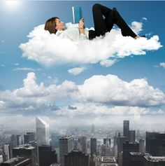¿Cual es el siguiente paso de elegir trabajar en la nube? Descansar y mira nuevos horizontes