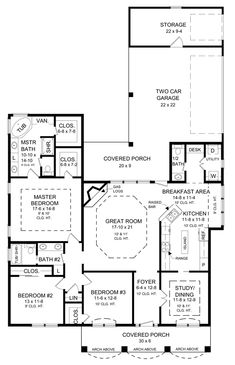 2000 Sq Ft House Plans 2000 sq ft floor plans | 2000 square feet, 3 bedrooms, 2 batrooms