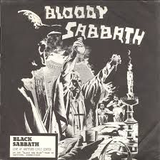 Image result for black sabbath bootlegs