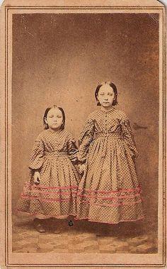 c.1862 Upstate NY.