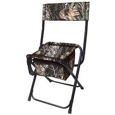 Gander Mountain® > Gorilla Gear Hi-Back Hunting Chair - Hunting > Dove Hunting > Seats :