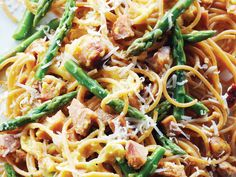 20 Fabulous Pasta Recipes - Clean Eating