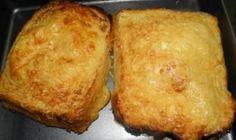 Konečne som našla tento recept na nepečenú, piškótovo jahodovú tortu - Báječná vareška Kfc, Baked Potato, French Toast, Recipies, Muffin, Brunch, Bread, Baking, Breakfast