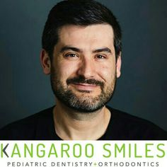 Simon Beylin is our very kind and skilled endodontist that is amazing with kids Pediatric Dentist, Orthodontics, Pediatrics, Dentistry, Kangaroo, Dr Simon, Dental, Kids, Fictional Characters