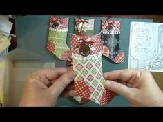 Christmas in a Flash with Lady Kre - YouTube