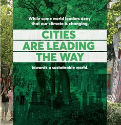 While some world leaders deny that our climate is changing, Mexico City is sinking. Increased heat and drought, exacerbated by the emissions of millions of vehicles in the world's most congested city, are worsening water shortages in Mexico's capital. As drilling goes deeper and deeper for more water, Mexico City's foundation is eroding and causing …