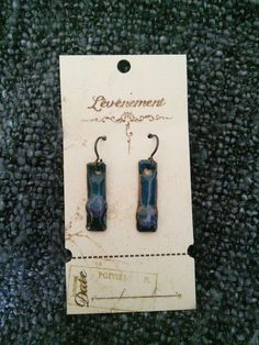 Check out this item in my Etsy shop https://www.etsy.com/listing/226163744/hand-crafted-fire-torch-enamel-earrings
