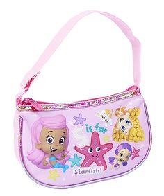 Look at this Bubble Guppies Handbag on #zulily today!