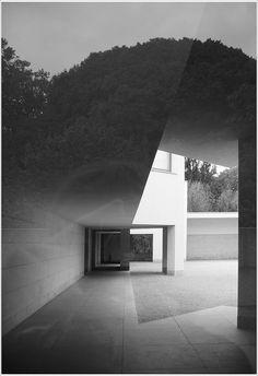 dynamic black  white, siza_all in one by vierecken