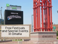 Free Festivals and Special Events in Omaha Summer 2012