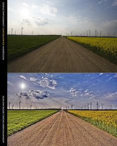 I do like this quite a bit.    (AEG   Before And After by rpeschetz, via Flickr)