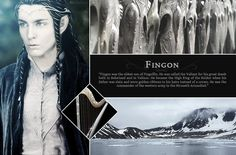 metal&tolkien — House of Fingolfin Note: This is not my edit. Sombra Lunar, Middle Earth Books, Gil Galad, Elf Art, The Valiant, An Unexpected Journey, Jrr Tolkien, Legolas, Geek Girls