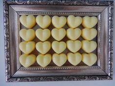 Darčeky pre svadobčanov - Dračeky pre svadobných hostí ,, Vanilkový sen