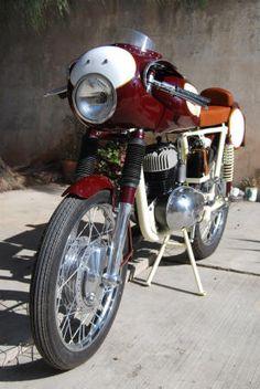 1956 ISLO CARRERA 175CC