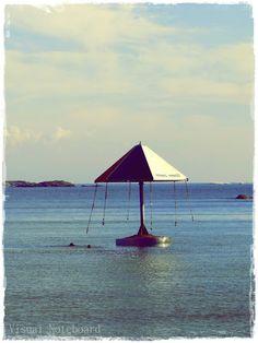 Hanko - Finland Marimekko, Archipelago, Places To See, Wander, Destinations, To Go, Europe, Patio, Spaces