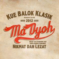 Kue Balok MA OYOH Logo