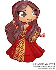 Game of Thrones cosplay group http://www.gameofthronescosplay.com | by Sara Manca http://heiligershadowfax.deviantart.com/