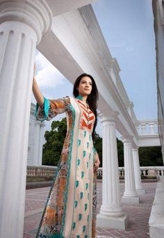 Latest Women Collection 2012 by Threads and Motifs | Fashion Pakistan, Pakistani Fashion, Pakistani Fashion Designers,