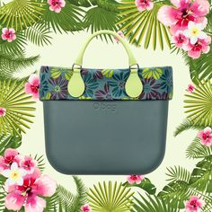Summer is here!  Tropical vibes  and jungle patterns , enjoy the new collection!  -> bit.ly/2jsbaxT #Obag #jungleparty #newcollection #mixandmatch#summer #tropical #designloversSummer is here!  Tropical vibes  and jungle patterns , enjoy the new collection!  #Obag #jungleparty #newcollection #mixandmatch #summer #tropical#designlovers