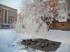 Фото - Летопись г. Кемерово.                    Авторский блог: Кемерово. Прогулка по городу