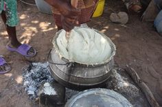 As temperatures soar, Zimbabwe's farmers test maize that can...