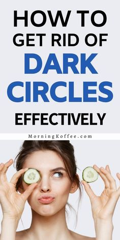 Dark Circles Tips and Solution~Many people have issue with dark circles but know nothing about it. So, today in this post we're gonna discuss the dark circles issue and how to fix it. Here we're…