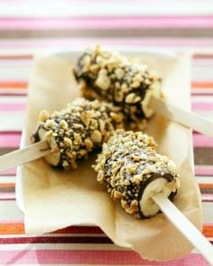 26 Foods Even More Fun on a Stick - Style Me Pretty Living