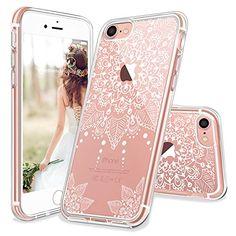 iPhone 7 Case, iPhone 7 Clear Case, MOSNOVO White Henna M... https://www.amazon.com/dp/B01LVVEFGK/ref=cm_sw_r_pi_dp_x_VdD1xbRSPR7VC