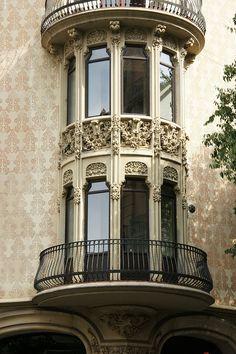 Interiorismo y hierro zahorí | Art Nouveau & Art Deco ...