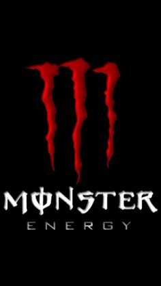 Red monster energy Monster Energy Drink Logo, Torso Tattoos, Energy Pictures, Teen Wolf Ships, Kinds Of Energy, Comic Book Girl, Love Monster, Whatsapp Wallpaper, Drinks Logo