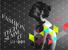 ― 「FashionTech Summit #001」より メインビジュアル