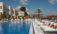 Best Business Hotels 2009: The Four Seasons, Istanbul at the Bosphorus