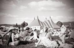 Wychwood Festival #Cheltenham