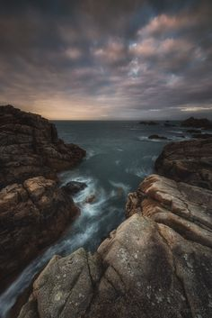 Plougrescant, Brittany - null