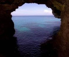 The Caves- Negril, Jamaica