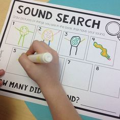 Find words containing your articulation sounds in ANY books! No prep and can pretty much be used with anything. A must have speech therapy activity. From Speechy Musings.