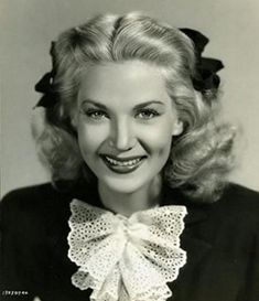 Louise Allbritton