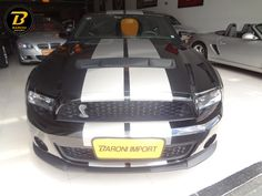 FORD –MUSTANG SHELBY 5.4 GT500 2011 http://www.baroniimport.com.br/produto/ford-mustang-shelby-5-4/