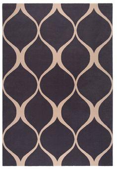 Covor Illusie Anthracite, Wilton #homedecor #interiordesign #inspiration #decoration #carpets #trends2018 Wilton Carpet, Contemporary, Modern, Carpets, Interior Design, Rugs, Decoration, Inspiration, Home Decor