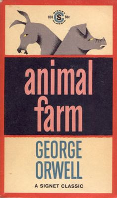 moral of animal farm