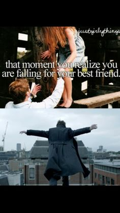 *sob* The moment you realize you are falling for your friend --- Sherlock style
