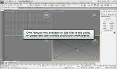 3Ds Studio Max CAD Learning - 01-11